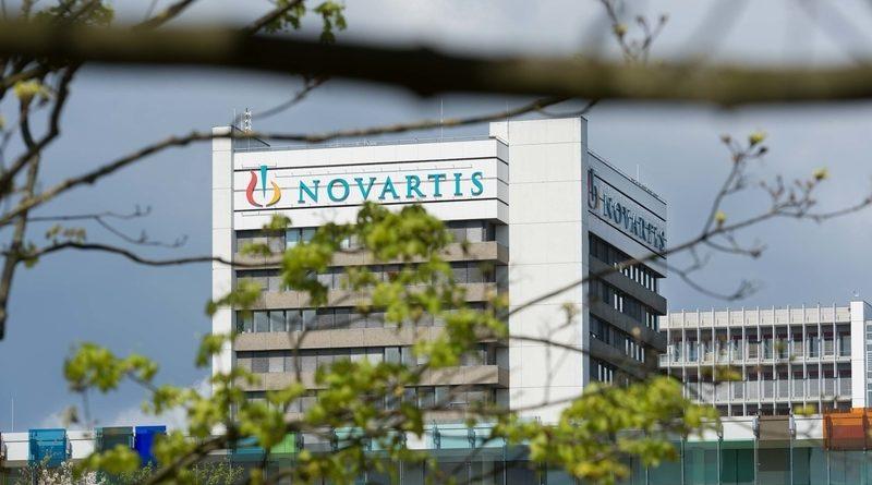 Novartis headquarters Basel