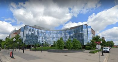 Cancer and Cardiovascular Research Building, University of Minnesota
