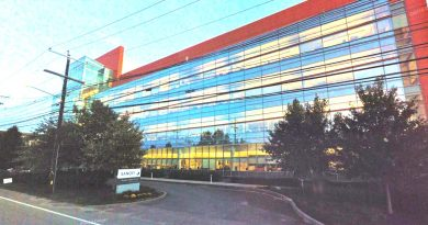 Digital Manufacturing Facility