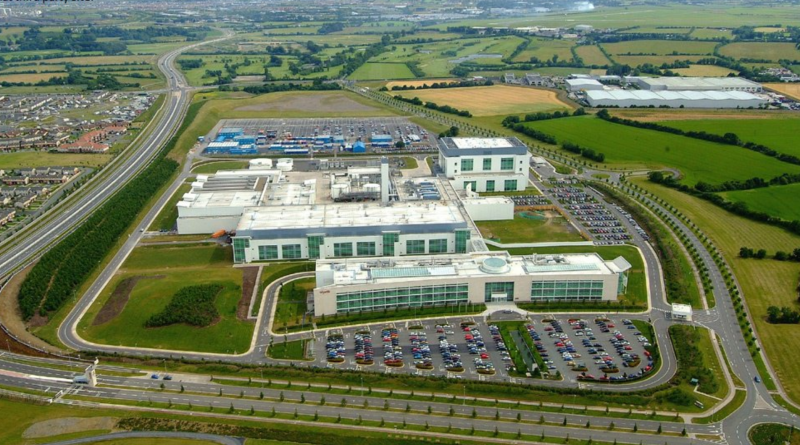Grange Castle Biotechnology Plant