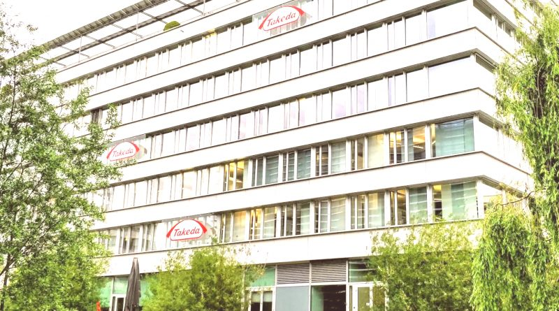 Takeda Pharmaceuticals Germany