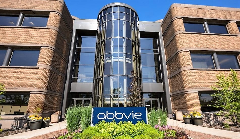 AbbVie's global headquarters are located in North Chicago, IL