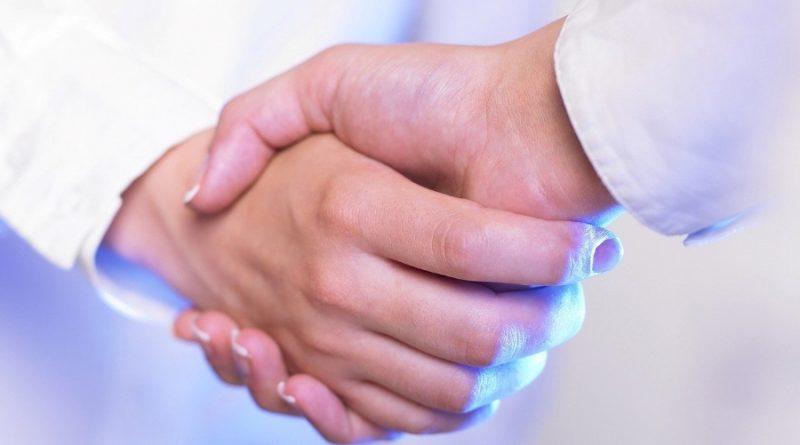 Sanofi and GSK COVID-19 vaccine partnership