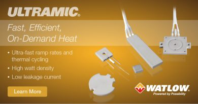 ceramic heaters for clinical applications