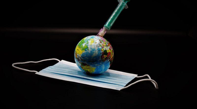 global covid-19 vaccine supply