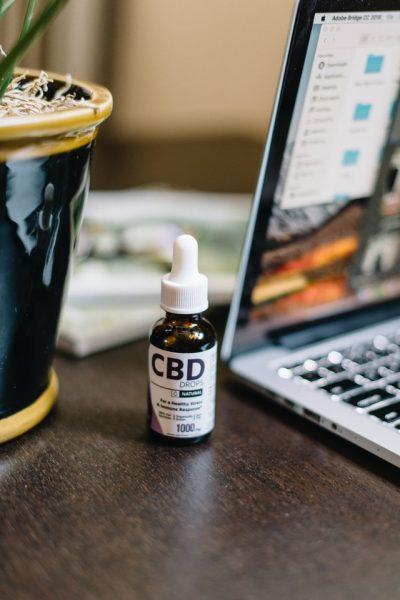 CBD potential against SARS-CoV2