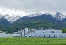 Life Sciences Laboratory, Merck, Buchs, Switzerland