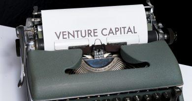 venture capital decorative