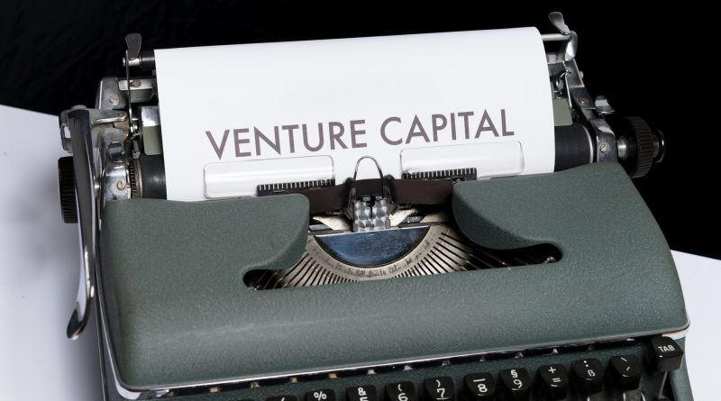 venture capital decorative