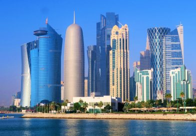Moderna signs agreement to supply Qatar with mRNA COVID-19 vaccine