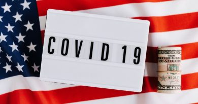 covid-19 US
