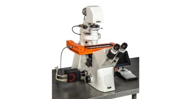 Brightfield and Fluorescence Scanning System