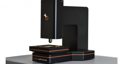 Compact Real-time Digital Brightfield Slide Scanner