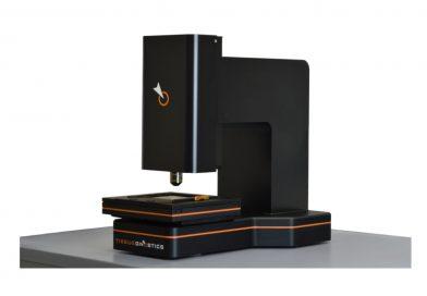 Compact Real-time Digital Brightfield Slide Scanner