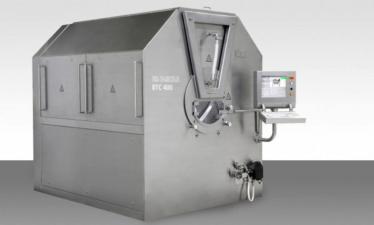 tablet coating machines