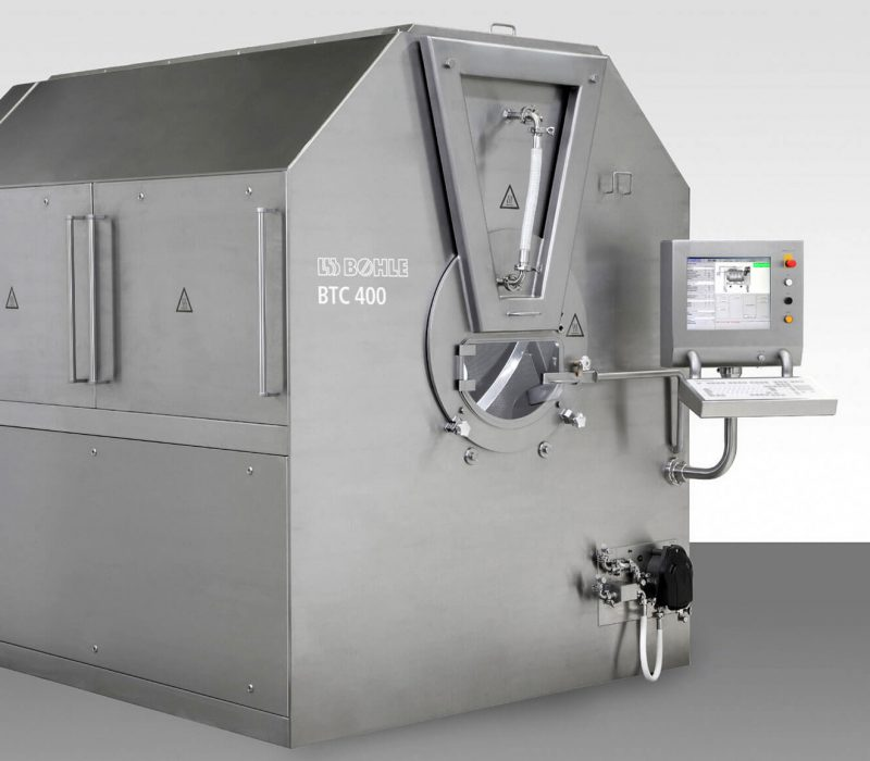 tablet coating machines