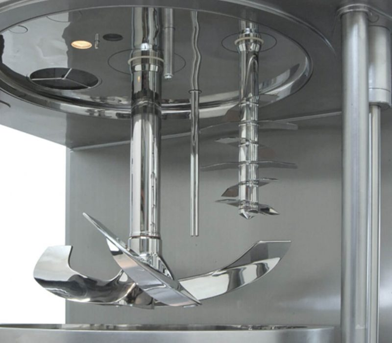 High-shear Granulator System
