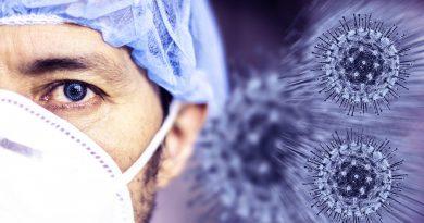 covid-19 treatment clinical trial