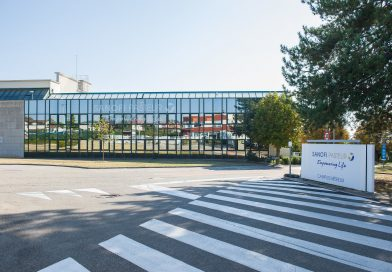 Sanofi to Invest €400 Million Annually in First-ever mRNA Vaccine Center of Excellence