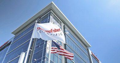 cGMP Plasmid DNA Manufacturing Facility, Thermo Fisher, California, USA