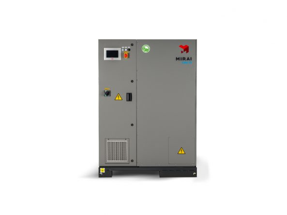 refrigeration for cold chambers