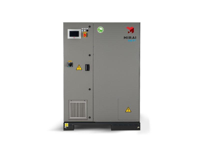 freeze-drying refrigeration