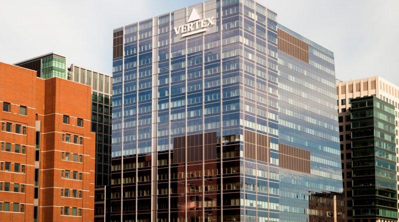 vertex headquarters