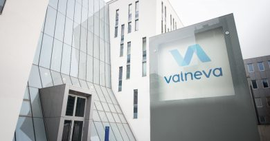 Valneva's COVID-19 Vaccine Candidate Shows Positive Results in Phase 3 Trial