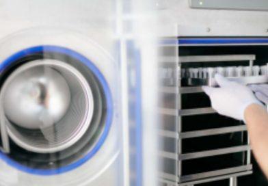 freeze-dried qPCR kit Legionella Detection
